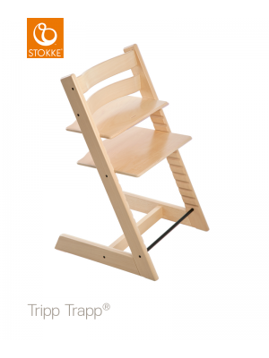 Stokke Tripp Trapp, Natural