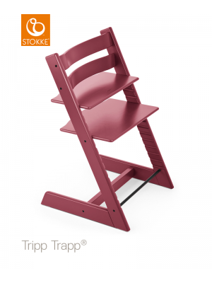 Stokke Tripp Trapp, Heather Pink