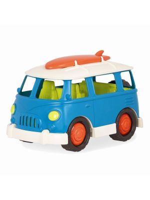 Wonder Wheels Campervan