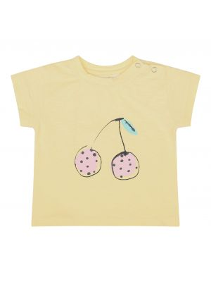 Soft Gallery Nelly T-shirt, French Vanilla