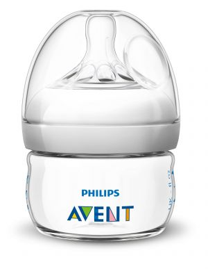Avent Natural sutteflaske, 60ml