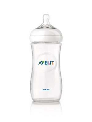 Avent Natural sutteflaske, 330 ml