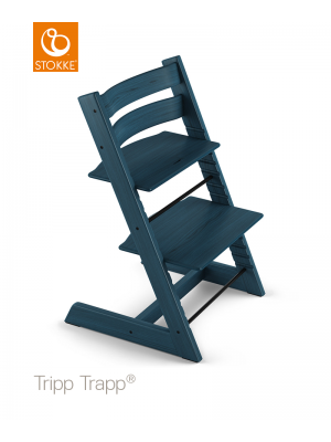 Stokke Tripp Trapp, Midnight Blue