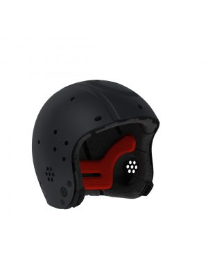 Egg Helmet D.Grey Medium