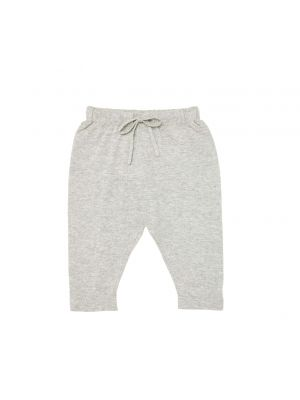 FUB Baby Relax Pants, Light Grey