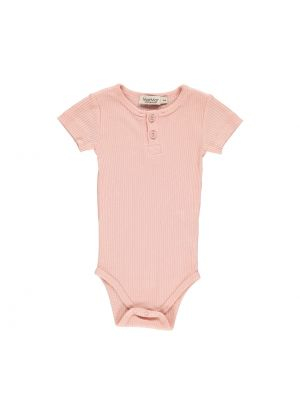 MarMar Body SS, Coral Rose
