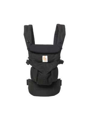 Ergobaby Omni 360, All Black