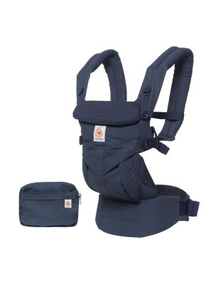Ergobaby Omni 360, Navy Mini Dots
